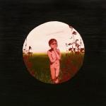 Silent Wanderer, 2007, Oil on canvas, 122 x 122cm