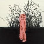 Twilight Shadows, 2006, Oil on canvas, 122 x 122cm