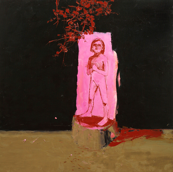 Magenta Girl :: Twilight :: 2006